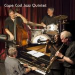 Cape Cod Jazz Quintet in Concert