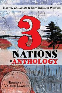 3 NATIONS READING AND BOOK SIGNING