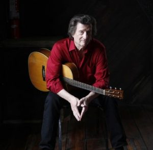 Benefit Concert: Chris Smithers