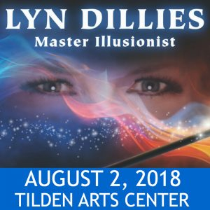 Master Illusionist - Lynn Dillies