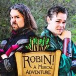 Robin! A Musical Adventure