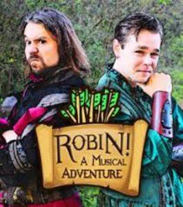 Robin! A Musical Adventure