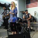 Jody Moore Band at Parker's River Beach in Yarmouth