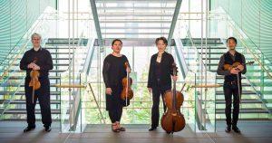 Cape Cod Chamber Music Festival Presents Schubert and Adam Gopnik