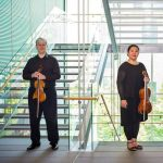 Cape Cod Chamber Music Festival Presents The Goldberg Variations