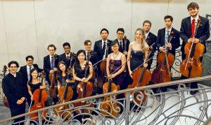 Cape Cod Chamber Music Festival Presents Around th...