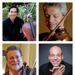 Cape Cod Chamber Music Festival Presents Germanic Tradition