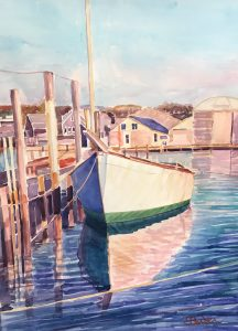Art @ The Museum presented by the Osterville Historical Museum
