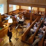 Meeting House Chamber Music Festival Concert #5 A