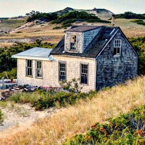 Lunch 'n Learn presents Adventures on Outer Cape...