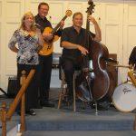 A Concert of Klemer & Swing Music