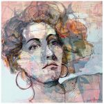 Sept 29 Lost and Found: Mixed Media w/ Jackie Reeves