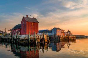 Sept 24-27 North Shore of Massachusetts – Photog...