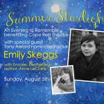 Summer Starlight with Emily Skeggs