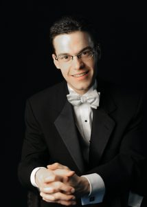 World-Renowned Organist Nathan Laube in Concert