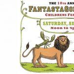 Fantastagorey Day Children's Festival