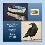 Truro's Post Office Gallery Summer Remix With Twelve Artists