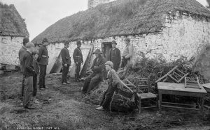 From Famine to Rising of 1916 with Sean Murphy