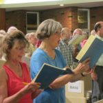 """Falmouth Chorale Hosts Annual Community Sing: """"Great Choruses"""""""