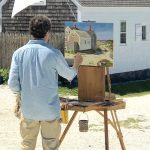 Celebrate our Waters Plein Air Painting