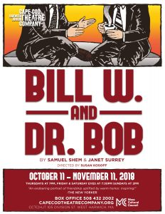 BILL W and DR. BOB