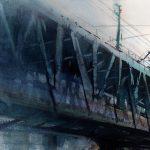 Watercolorw/ Robert Mesrop