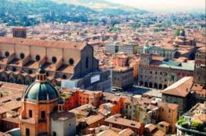 Food and Wines of Bologna Italy with Chef Joseph C...