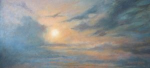 Becoming A Fearless Painter: Head in the Clouds wi...