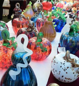 7th Annual PumpkinFest at the Sandwich Glass Museu...