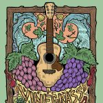 5th Annual Vinegrass Music Festival
