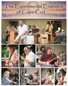 The Experimental Ensemble of Cape Cod