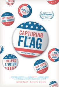 Film Falmouth: Capturing the Flag
