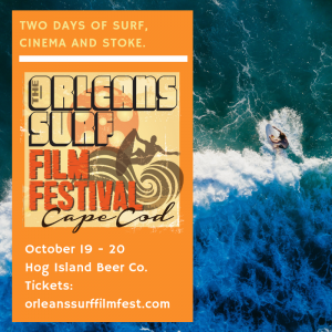 Orleans Surf Film Festival