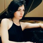 "Ana Glig - Piano Recital ""Reminiscences"""