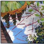 Stepping Inside the Outside: Studio Art Quilters Association Exhibition
