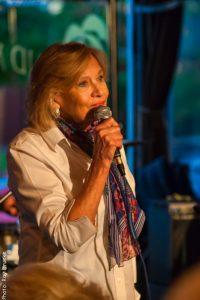 Bart Weisman Jazz Group Featuring Diane Carey (voc...