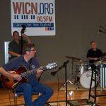 Bart Weisman Jazz Group Featuring Gerry Beaudoin (guitar) & Gerard Beaudoin (vibes)