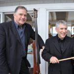 Bart Weisman Smooth Jazz Group, Smooth Jazz Brunch at Bleu Restaurant