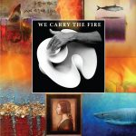 """We Carry the Fire"" and ""Evolution"" Art Exhibits at Cotuit Center for the Arts"