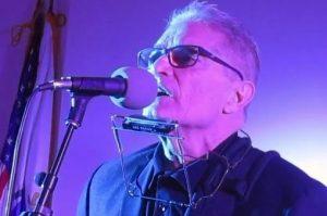 George Gritzbach Band