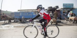 Best of the Woods Hole Film Festival: Afghan Cycle...