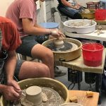 Wednesday Clay Session 1
