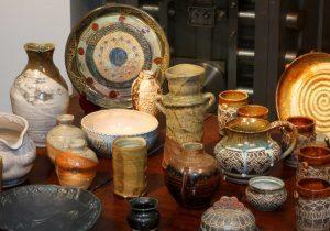 Cape Cod Potters Seconds Sale