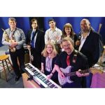 The Experimental Ensemble of Cape Cod, in Concert