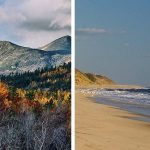 """Guardians of Thoreau's Legacy: Cape Cod Nat'l Seashore/ Katahdin Woods/Waters Nat'l Monument"