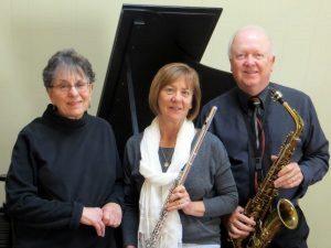 Trio Vivo: Classical Music by an Uncommon Ensemble...