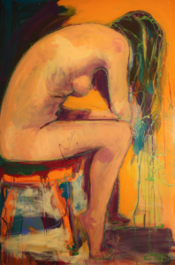 Figure Drawing and Painting with Sarah Holl
