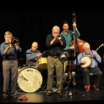 The New Black Eagle Jazz Band Is Back!