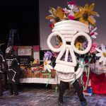 Day of the Dead Performing Arts Celebration
