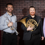 """Falmouth Chorale Concert """"A Brass Ring"""""""